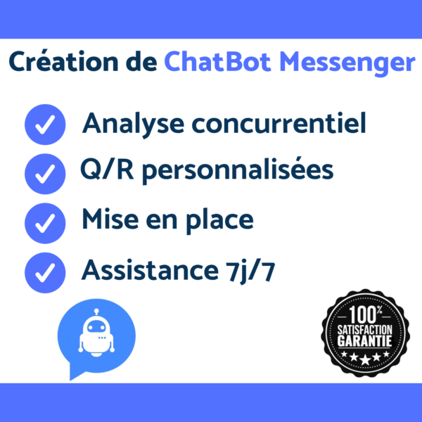 Chatboot messenger